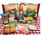 Stock Gaylard Starter Hamper For 2 (£24.49 per person)